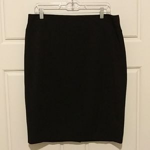 All Season Pencil Skirt WHBM